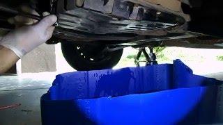 como trocar leo do cmbio automtico corolla honda ford gm replace automatic transmission