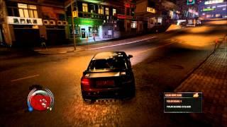 Sleeping Dogs - Escort an Ally PC Gameplay HD