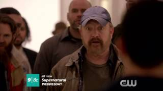 Supernatural - Inside Man Trailer [HD]