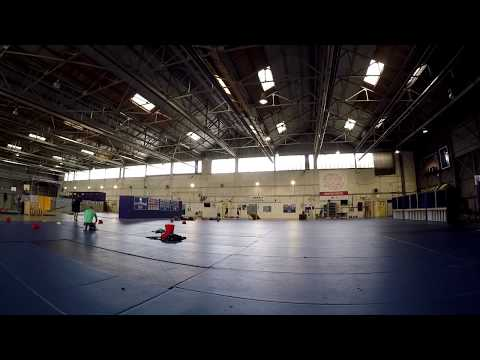NACF Parachuting Course 2017 Day 1