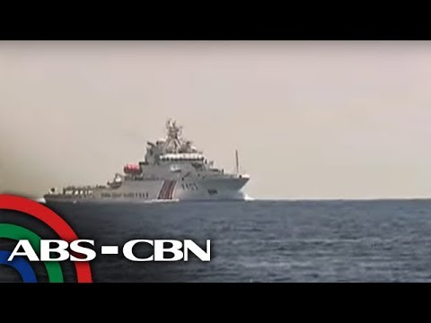 Expert says PH's lack of action allowed China's militarization in South China Sea