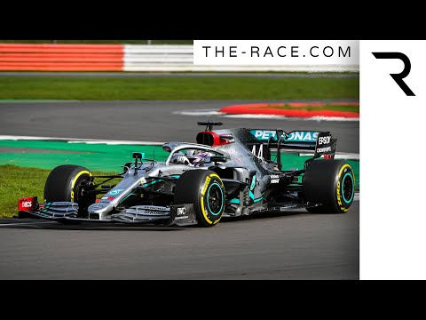 Mercedes makes major changes with its 2020 F1 car - W11 technical analysis