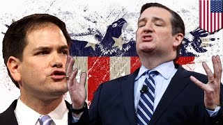 Ted Cruz fires spokesman: Cruz cans Rick Tyler for video showing Rubio talking smack about the Bible