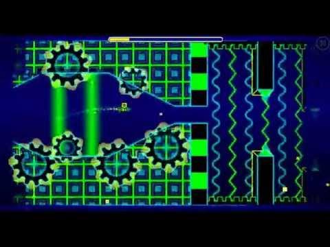 That was fun | Geometry Dash | Ez Demon - Cosmic Dreamer