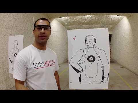 Curso de Tiro de fuzil Sniper de YouTube · Duração:  4 minutos 26 segundos