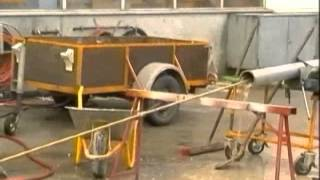 Очистка трубы от застывшего БЕТОНА(, 2013-07-08T11:25:56.000Z)