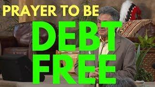 Prayer To Be Debt Free - Mel Bond