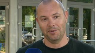 Юрий Зевин, главный тренер сборной Украины по плаванию - о подготовке к Играм в Рио