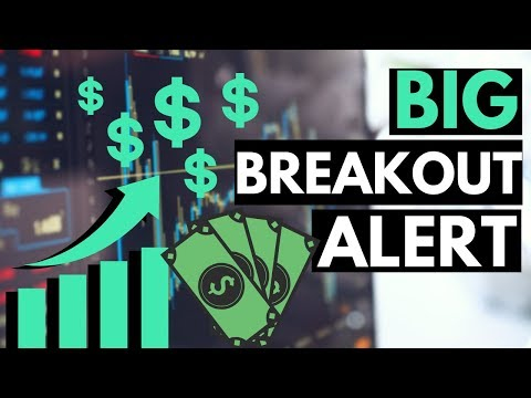 LIVE: Sean Dekmar Alerts Major Penny Stock Breakout!