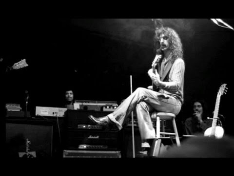 frank zappa i have been in you live 1978 youtube. Black Bedroom Furniture Sets. Home Design Ideas