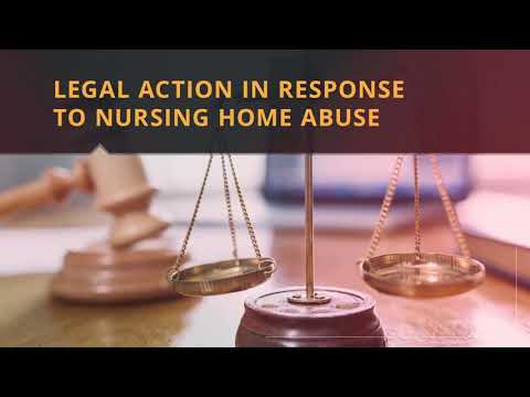 Nursing Home Neglect - Richard Schibell, Esq.