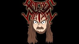 Patches Metal, A MERRY CHRISTMAS! 50th video announcement.