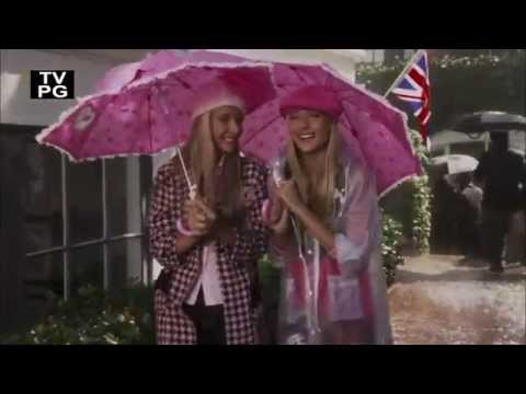 Hub Family Movie  Legally Blondes   Hub Network