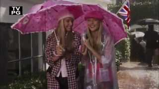 Hub Family Movie - Legally Blondes (Promo) - Hub Network