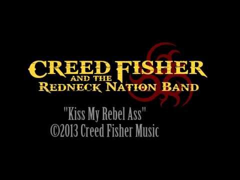 Creed Fisher featuring Tim Kreitz - Kiss My Rebel Ass Mp3