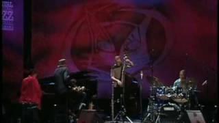 Charles Lloyd - Live at Montreal 2001 - Lotus Blossom