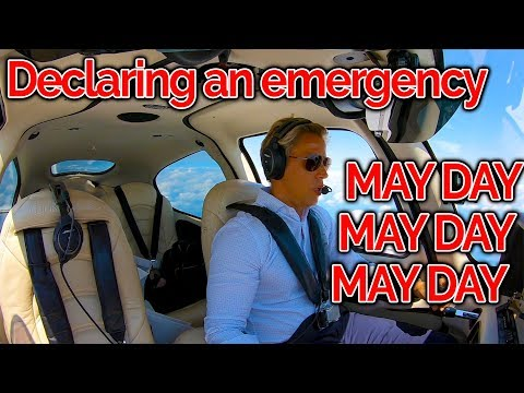 Cirrus SR22 - Inside a Real Emergency Over Illinois - Electrical Failure