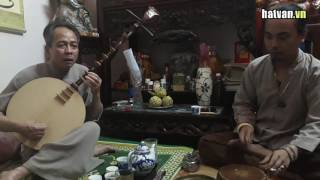 Cô Bé Suối Ngang - Do cung văn Ngọc Châu trình bày