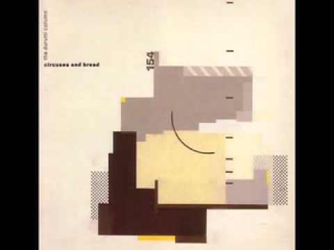 The Durutti Column - Hillary [Circuses and Bread, 1986]