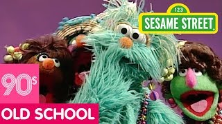 Sesame Street: No Matter Your Language Song with Rosita