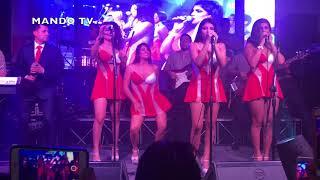 corazon serrano concierto completo en vivo celebrando sus 25 aniversario en new york