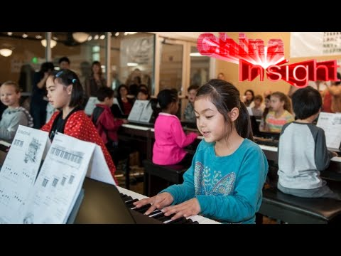 China Insight 04/16/2016 Classical Music In China