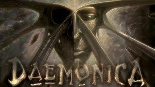 #4 Zagrajmy w: Daemonica