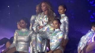 Beyoncé DONT HURT YOURSELF I Care 4 44 live OTRII TOUR Rose Bowl Pasadena 9 23 18