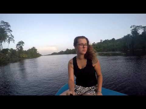 Orinoco Delta Lodge, An interns experience 2