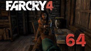 Anschlag auf Amita - Far Cry 4 Schwer Stealth #64