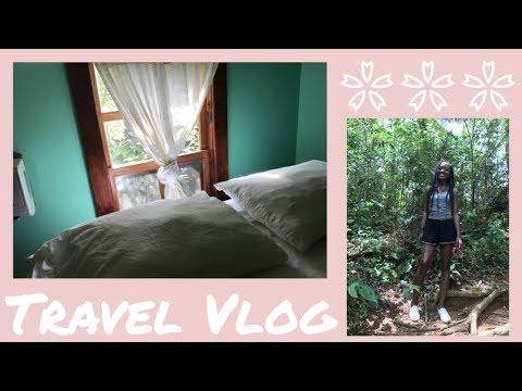 TRAVEL VLOG #1|ROATAN, HONDURAS