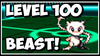 Pokeology Facts: Glitches: Obtaining Level 100 Mew [Gen1]