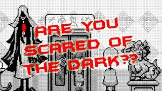 SPOOKY DARKNESS! | Turn On The Lights (Claustrophobia) Gameplay