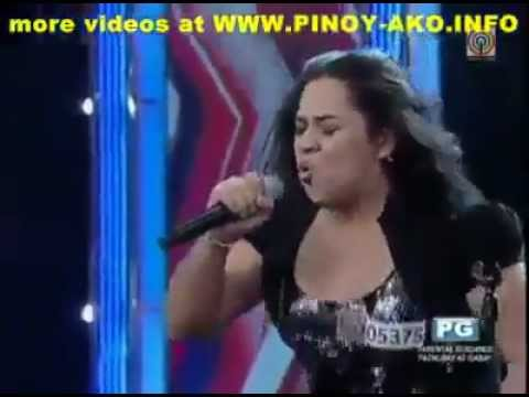 Pilipinas X  Factor - OSANG cover (Drowning pool - Bodies & Shaggy - Boombastic) Mp3