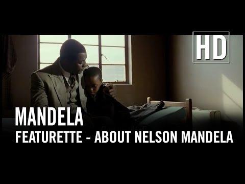 Mandela : Un long chemin vers la liberté - Featurette- About Nelson Mandela