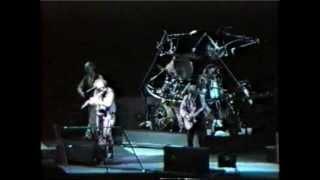 Jethro Tull - Live At Hamilton Copps Coliseum, Canada, 1989 Full Concert