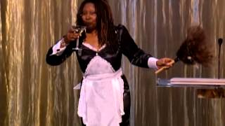 Whoopi Goldberg Presents Gosford Park: 2002 Oscars
