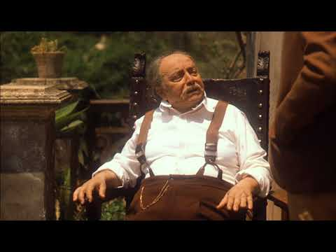 The Godfather: Part II (1974) - The Murder of Don Ciccio