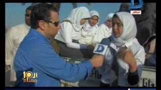 العاشرة مساء| مصرع 3 تلاميذ بسبب إنقلاب جرار زراعي كان ينقلهم للمدرسة بسبب عدم توفر مواصلات