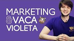 Ce este marketing-ul? Vaca violeta - Seth Godin (Purple cow)