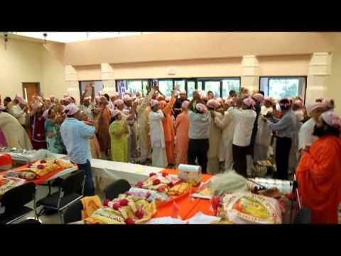 Shri Krishna Pranami Dharma Mahotsav 2009 USA 06_30_0670 Parikrama