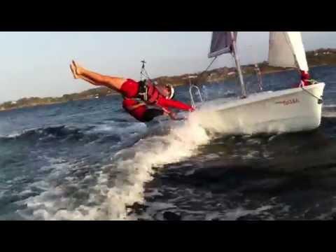 Sailing Club Panama 2013