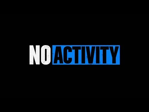 No Activity Season Three Promo