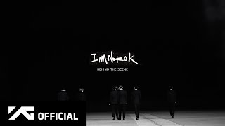 iKON - 'I'M OK' M/V MAKING FILM