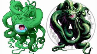 Marvel vs. Capcom 3 Mash-up: Shuma-Gorath Version 2