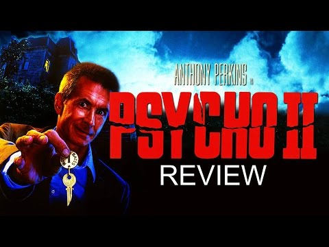 Psycho 2 – Horror Movie Review