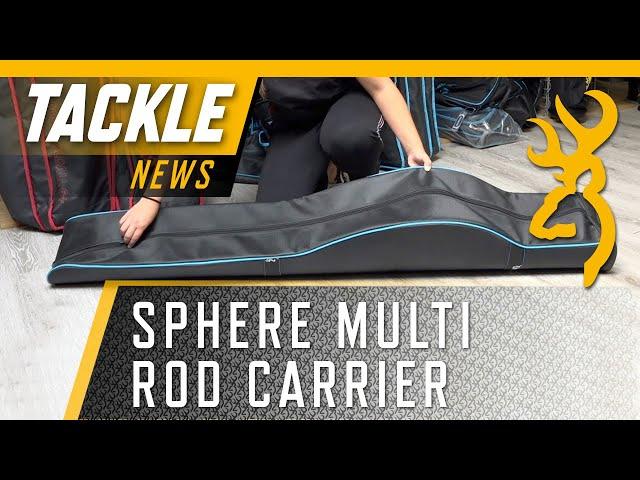 Sphere Multi Rod Carrier
