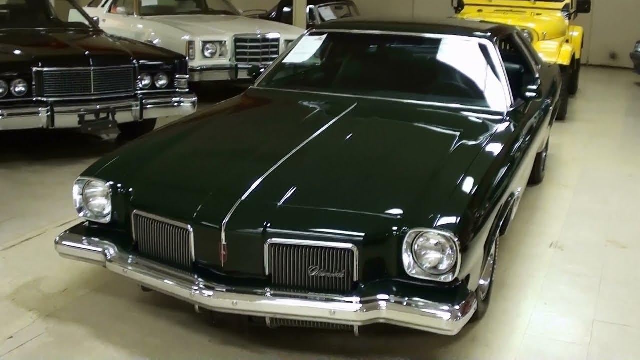 1973 Olds Cutlass Supreme 52,xxx Original Miles 350 Rocket V8