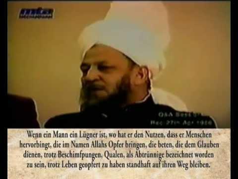 Nicht Muslime