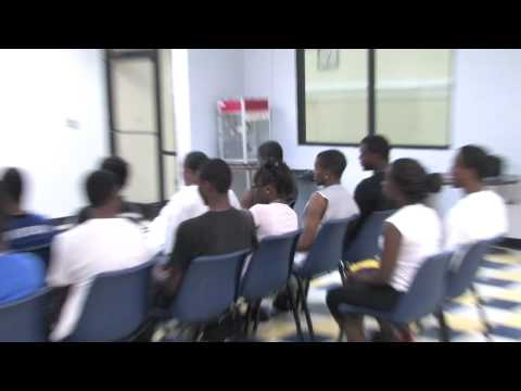 North Carolina Job Corps Promotional Video ODLE Management